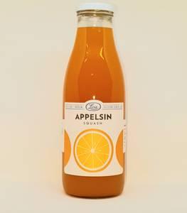 Bilde av Appelsin Squash 750ml